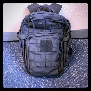 5.11 RUSH12 Tactical Military Assault Molle Pack